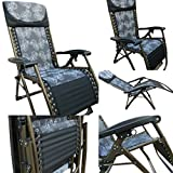 Best Zero Gravity Recliner - Amaze Folding Zero Gravity Living Room Recliner ,09Cb Review