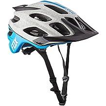FoxFlux -Casco de ciclismo