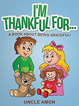 kids games about being thankful