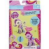 My Little Pony Pop Fluttershy & Pinkie Pie diseño de un pony Kit