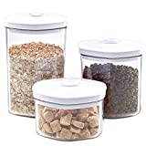 Andrew James Vacuum Food Storage Containers, Set of - Best Reviews Guide