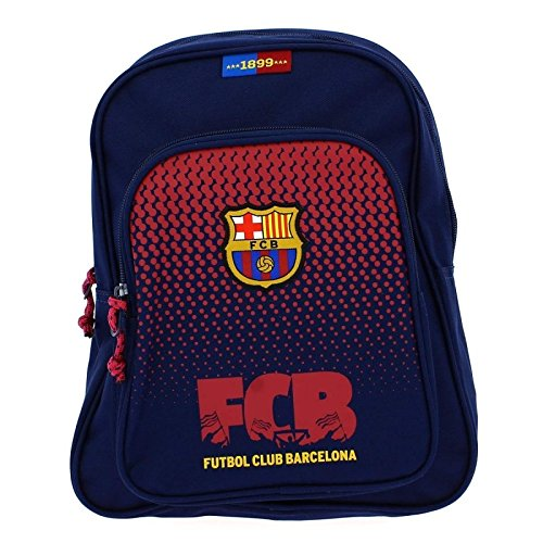 F.C. Barcelona Corporativa Sac à Dos d école animé (officiel) 8f0cd9fa763