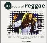 Roots of Reggae