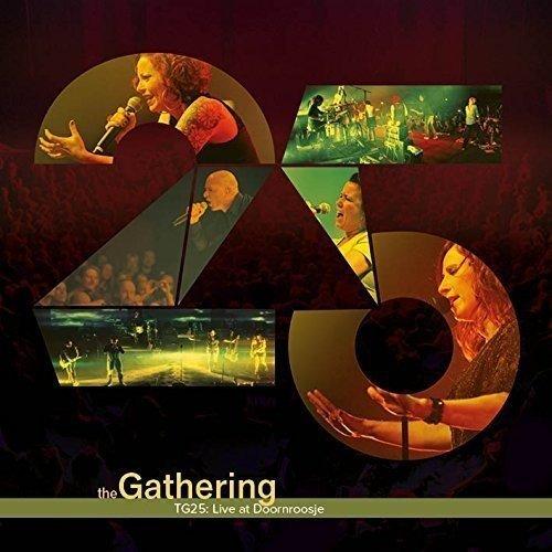 Tg25: Live at Doornroosje by GATHERING