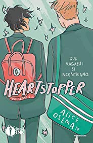 Heartstopper: 1