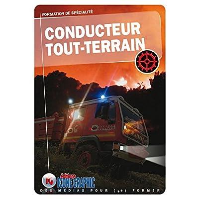 Livre Formation Sapeur-Pompier - Conducteur Tout-Terrain - COD2