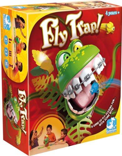 Fliegenfalle Action Spiel