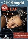 """GEO kompakt / GEOkompakt mit DVD 48/2016 - Schlaf und Traum: DVD: """"Warum wir träumen"""" (1) und """"Die innere Uhr"""" (2)"""