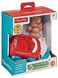 Mattel - Fisher-Price - BJR01 - Lernspaß - Hündchens Lernspaß Auto - mit dem ABC Lied und vieles mehr Vergleich