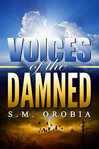 voices-of-the-damned-english-edition
