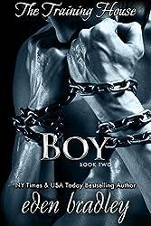 Boy (The Training House Book 2) (English Edition)