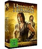 Hercules - Staffel 5 (6 DVDs)