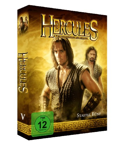 hercules-staffel-5-6-dvds