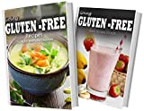 Recipes For Auto-Immune Diseases and Gluten-Free Recipes For Kids: 2 Book Combo (Going Gluten-Free) (English Edition)