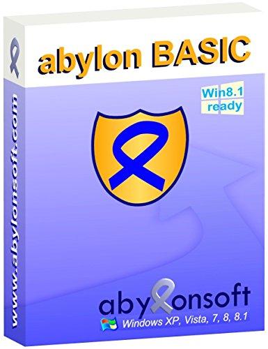 abylon BASIC Signatur-stick
