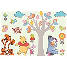 Suchergebnis auf Amazon.de für: winnie pooh wandtattoo - Mit Prime ...
