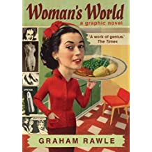 By Graham Rawle - Woman's World: A Graphic Novel (New edition)