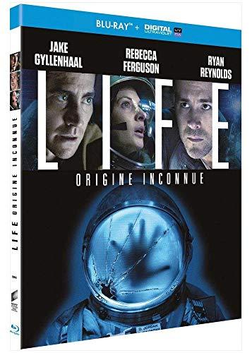 Life - Origine inconnue [Blu-ray + Copie digitale] [Import italien]