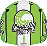 Connelly Deck Towable Tube (2 Rider), Green