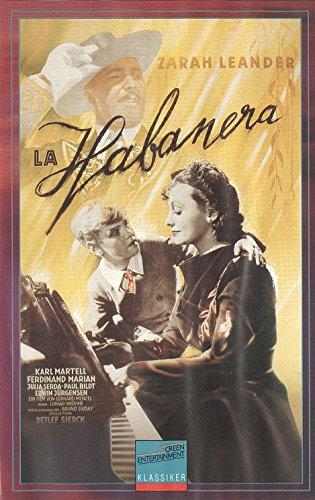 La Habañera [VHS]