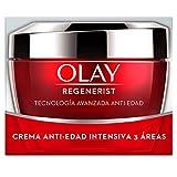 Olay Total Effects 7en1 - Hidratante Anti-Edad Reafirmante De Noche,...