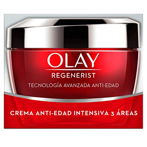 Olay Total Effects 7en1 - Hidratante Anti-Edad Reafirmante