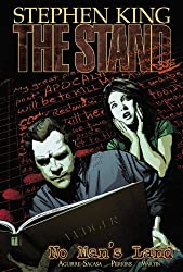 The Stand - Volume 5: No Man's Land (Stand (Marvel))
