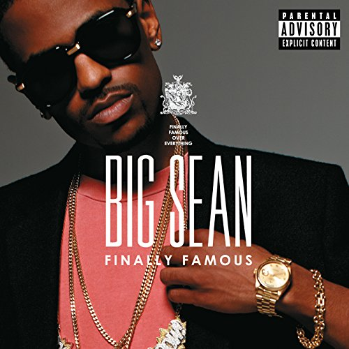 Marvin & Chardonnay (Album Version (Explicit)) [feat. Kanye West & Roscoe Dash] [Explicit] (Big Sean Album)