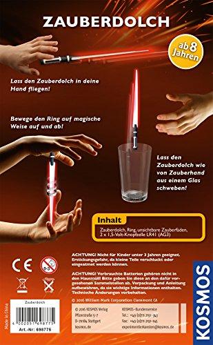 Kosmos-698775-Magic-Zauberdolch