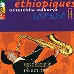 Ethiopiques 14 - Negus of Ethiopian Sax