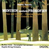 Prokofiev: Peter   the Wolf