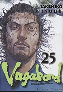Vagabond Edition simple Tome 25