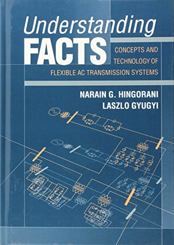 Understand FACTS Flexible AC Trans Systm: Concepts and Technology of Flexible AC Transmission Systems