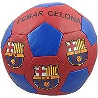 Balon futbol club barcelona barsa. Balón blando niños jugar en casa jardín parque. PRODUCTO OFICIAL CON LICENCIA