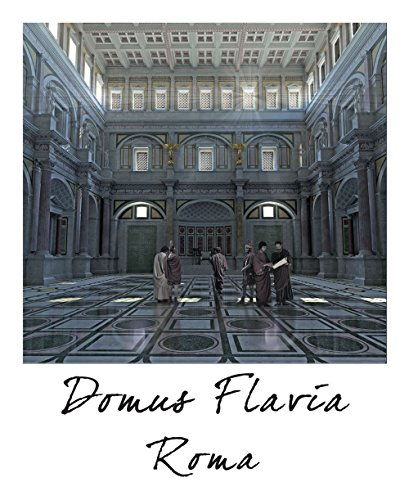 Roma. Domus Flavia. Ediz. italiana e inglese