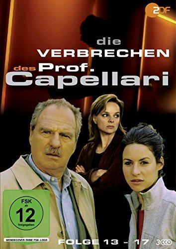 Folge 13-17 (3 DVDs)