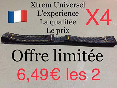 Xtrem 4 Sangles Hoverkart...
