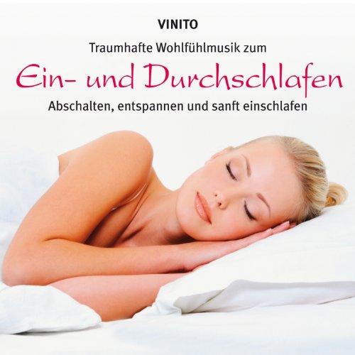 Ein- und Durchschlafen: Abschalten und sanft einschlafen