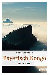 Bayerisch Kongo, Alpenkrimi