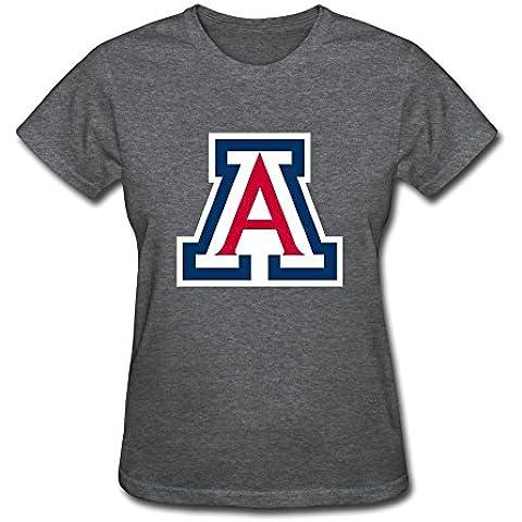 Create A Woman Arizona Casual T-shirt XXXX-L