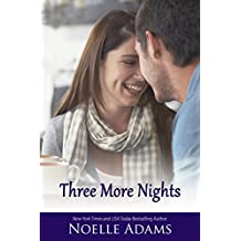 Three More Nights (One Night) (English Edition)