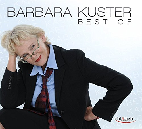 Preisvergleich Produktbild Barbara Kuster - Best of