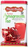 Hazer Baba Turkish Pomegranate Tea 250 TIN