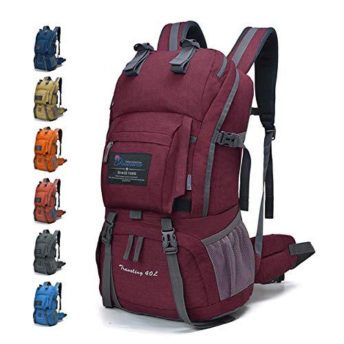 sack Wanderrucksack Trekkingrucksack Daypack für Radfahren Reisen Klettern Outdoor Sport ()