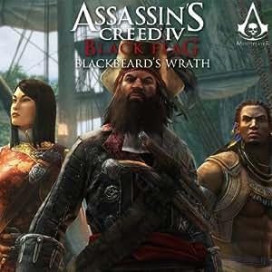 Assassin's Creed IV Black Flag - MultiplayerMP Figurenpaket: Blackbeard's Zorn (DLC6) [Online Code]