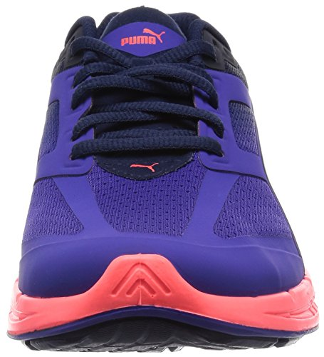 Puma Ignite women Running Shoes Fitness Jogging 188077 01 grey pink Lilla
