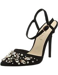Office Horizon, Scarpe con Cinturino alla Caviglia Donna