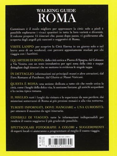 Roma-Il-meglio-della-citt-Con-cartina