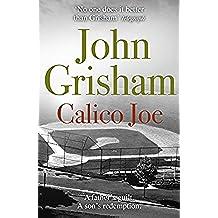 Calico Joe (English Edition)