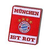 FC Bayern München Aufnäher